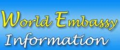World Embassy Information
